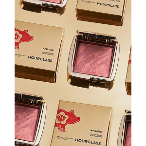 $38 For Hourglass Cosmetics 2019 Lunar New Year Ambient Lighting Blush @ Neiman Marcus