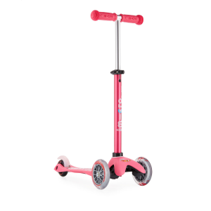 Micro Kickboard Mini 3-in-1 Deluxe Ride-On Scooter - Grows with Kids Age 1 to 5