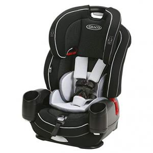 【Amazon】 Graco Nautilus SnugLock LX 3合1高背安全座椅,現價$153.99(原價$219.99)