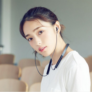 $24 off XIAOMI Youth Version Neckband Wireless Bluetooth Earphones HiFi Dynamic Sports Headphone
