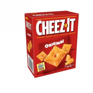 $1.99 BOGO + Free Shipping on Cheez-It Baked Snack Crackers @ CVS