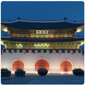 Los Angeles To Seoul Korea RT Airfare @ Skyscanner