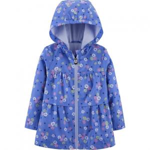 Lightweight Floral Jacket