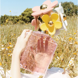 $58.84 (Was $98) For Marc Jacobs Daisy Eau So Fresh  EDT Spray 4.25 OZ For Women @ Amazon