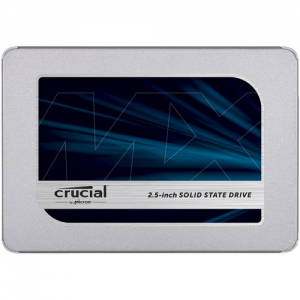 """Crucial MX500 2.5"""" 1TB SATA III 3D NAND 固态硬盘 @ Newegg"""
