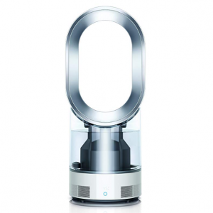 Dyson AM10 Humidifier, White/Silver @ Amazon