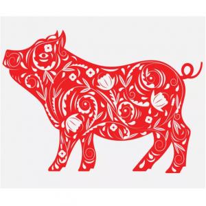 【Bloomingdales】猪年春节专场