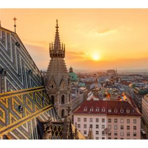 Malta to Vienna tickets with best price @ AirMalta