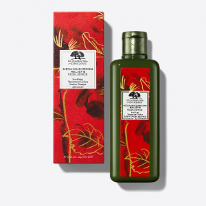 DR. ANDREW WEIL FOR ORIGINS™ MEGA-MUSHROOM RELIEF & RESILIENCE SOOTHING TREATMENT LOTION LIMITED E