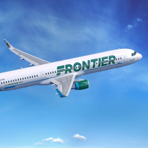 $20 One-Way or $39 Roundtrip Fares on Frontier for Winter Travel @Airfarewatchdog