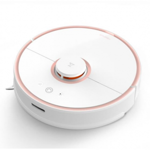 Roborock S51 /Xiaomi Intelligent Robot Vacuum Cleaner 2 Sweeping and Mopping Smart Route Planning