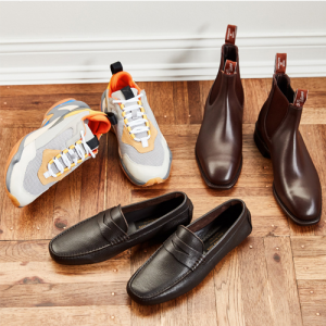 Bally, Puma Select, Cole Haan and More Men's Shoes on Sale @East Dane