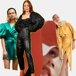 Женская распродажа) PRADA, GIVENCHY, SAINT LAURENT, D&G, MIUMIU и другие @ Luisaviaroma