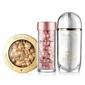 Retinol Ceramide Capsules Line Erasing Night Serum, Advanced Ceramide Capsules Daily Youth Restori