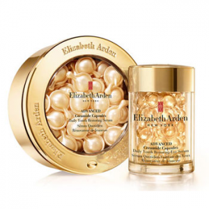 Advanced Ceramide Capsules Face and Eyes Serum Set