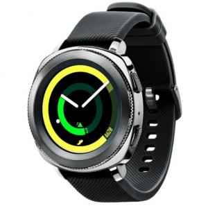 $120 off Samsung - Gear Sport Smartwatch 43mm @ Best Buy
