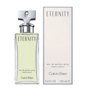 Calvin Klein Beauty Eternity Perfume for Women, 3.4 Oz