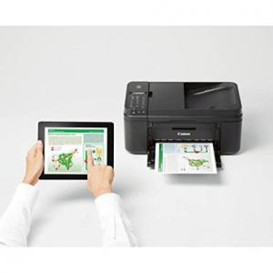 Canon Pixma MX490 Wireless All-In-One Printer @ Walmart
