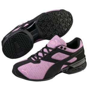 Tazon 6 Heather Rip JR Running Shoes