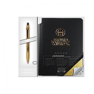 Click/Jotzone Star Wars® Gift Sets - C-3PO