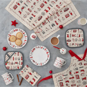 Made in Britain HOMEWARE, Gifts & more @ Victoria Egg