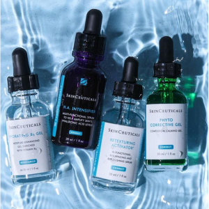15% Off SkinCeuticals Orders $100+ @ Bluemercury
