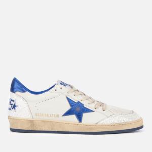 Golden Goose Deluxe Brand Men's Ball Star Sneakers