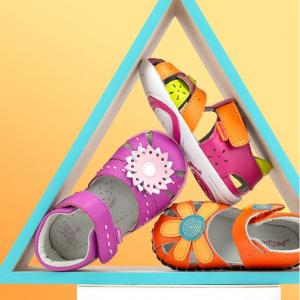 美帝学步鞋首选!【Pediped】官网年度大促 超低价购好鞋