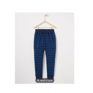 Reversible + Relaxed Pants