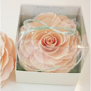 Soap Flower Artisan Handmade Blossoms