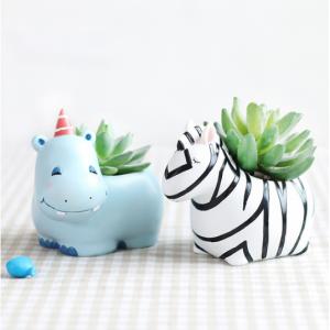 Cute Animal Planters (Series 2)