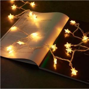 Stars LED String Lights