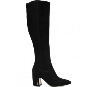 Sam Edelman Hai Suede Knee-High Boots