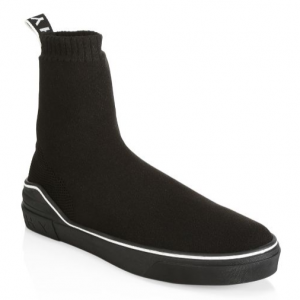 Givenchy George V Sock Sneakers