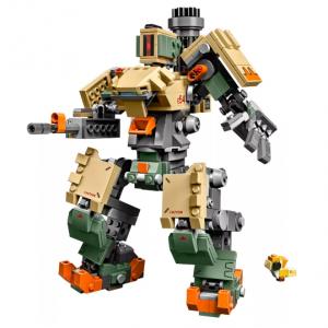 LEGO Overwatch® Bastion