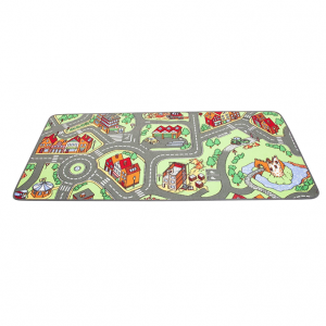 Extra Large Learning Carpets My Neighborhood LC 144 - Design May Vary @ Amazon