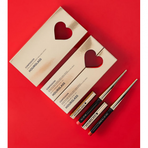 $72 For Hourglass 2019 Valentine's Day Limited Edition Comfession Refillable Lipstick Set