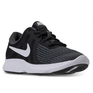 Nike Big Boys' Revolution 4 Running Sneakers from Finish Line