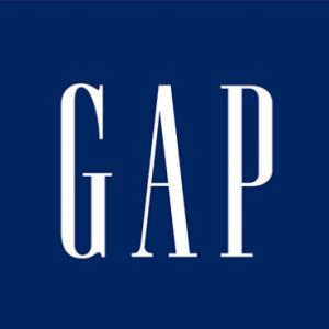 GAP - extra 40% off everything + extra 10% off