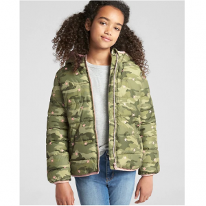 ColdControl Max Sherpa Puffer Jacket