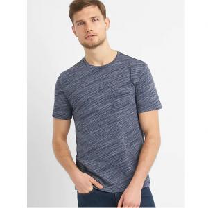 Spacedye Pocket T-Shirt
