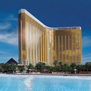 Las Vegas hotels on sale - Up to 25% OFF Delano 5* hotel, Mandalay Bay @MGM Resorts