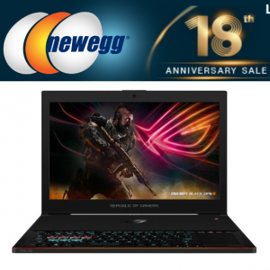 Newegg Anniversary Sale, Gaming Desktops, Laptops and More