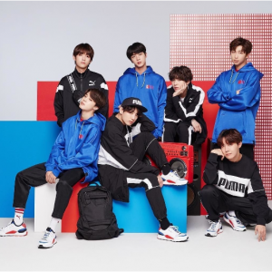 RS-0 SOUND Men's Sneakers