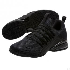 Axelion Mesh Sneakers