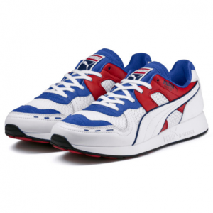 RS-100 Sound Men's Sneakers