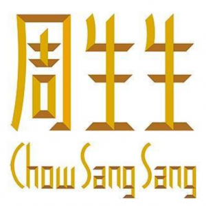 Chinese New Year: 10% off Reg Priced Jewelry @ Chow Sang Sang
