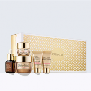 Estée Lauder Revitalize + Refine for Smoother Radiant Skin Set
