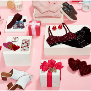 Nordstrom Rack Valentine's Day Gifts, Fossil Watches, Burberry Perfume, and More