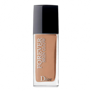 Dior Forever Skin Glow 24H* Wear Radiant Perfection Skin-Caring Foundation